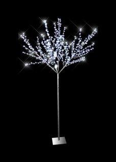 LED light blossom tree