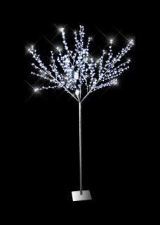 LED light blossom tree