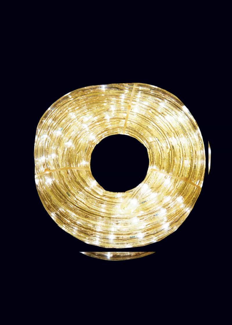 Led Rope Light 10m Outdoor Chasing