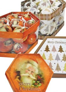 Decor Packs baubles