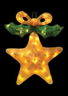 Motif star
