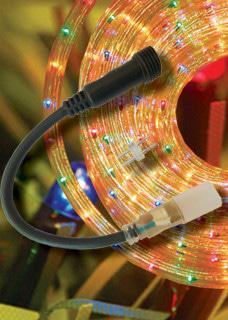 For String & Rope Lights