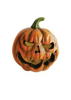 Pumpkin strobe lights