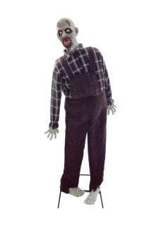 zombie standing 1.6m