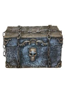 pirate box with chains