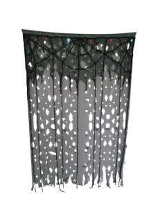 creepy curtain
