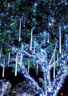 Snowfall Lights