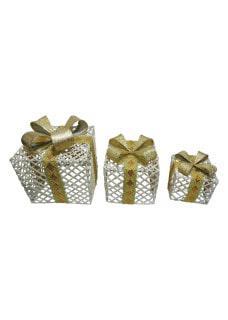 paper thread gift box