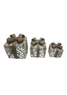 hemp gift box