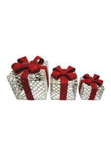jute gift box