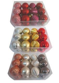 Bauble Decor Packs