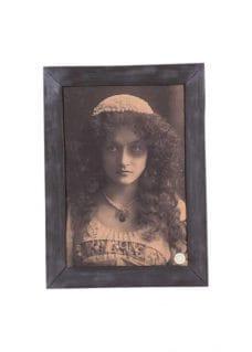 haunted frame
