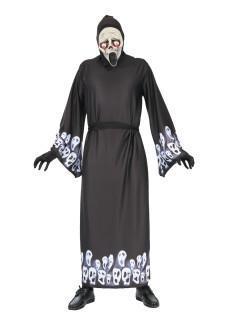Demon costume Men