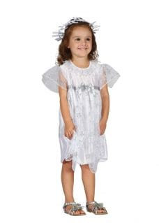 Angle dress costume toddler