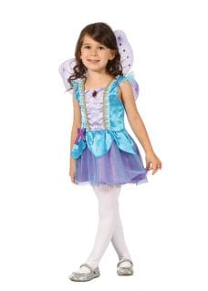 Fairy dress costume toddler