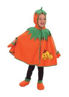 pumpkin costume toddler