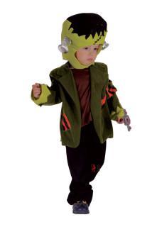 Frankestein costume toddler