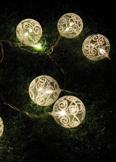 Deco Ball Lights