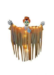 DOD Groom halloween decor