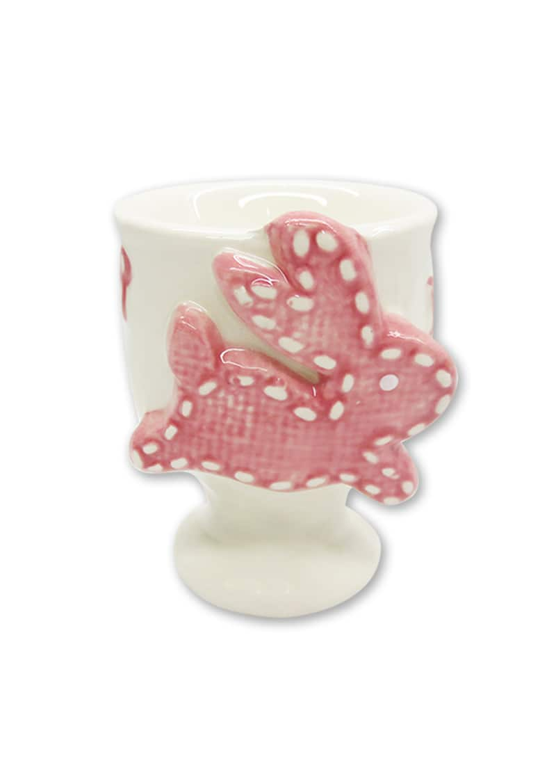 Pink Egg Holder