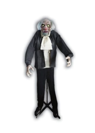 butler ghoul