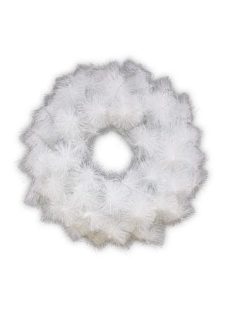 mont blanc wreath