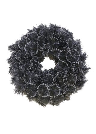 mont blackburn wreath