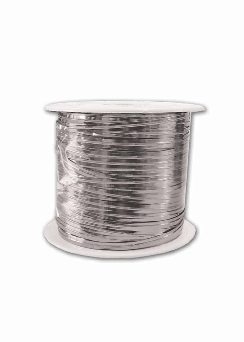 Twist wire silver