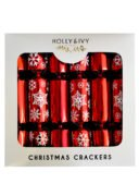 christmas crackers flakes
