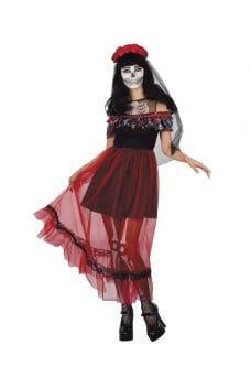 DOD Costume Ladies
