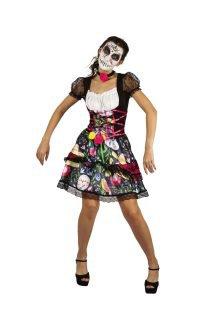 DOD Ladies Costume