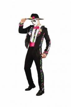 DOD Mens Costume