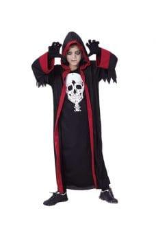 crypt master boys costume