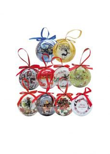 tree decor baubles