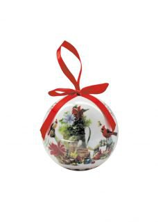 christmas decor baubles