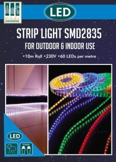 LED Strip Lights 10m