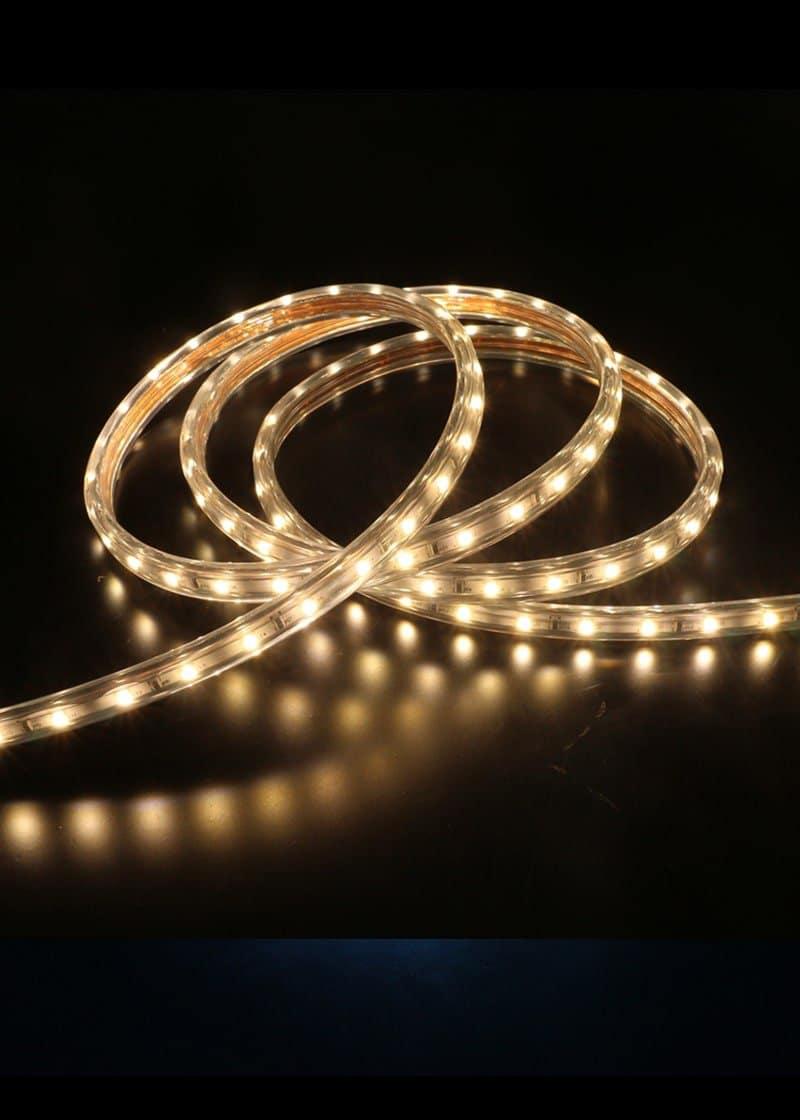 Led Strip Light 10m Outdoor Steady Warm White