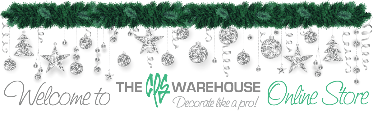 Cps Warehouse Christmas Decorations