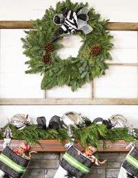 Garland & Wreaths