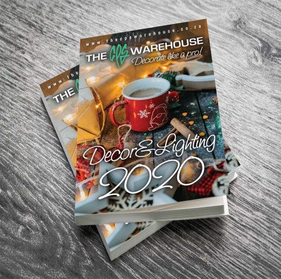 Christmas Decor Catalogue