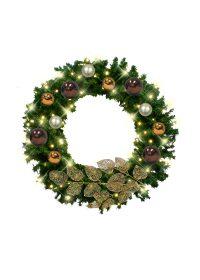 Pre-Designed Wreaths